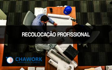 Recolocação profissional, como fazer