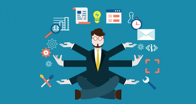 Saiba como tornar-se mais produtivo e inovador