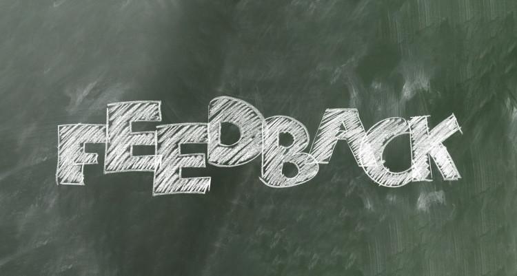 Saiba como dar feedback para sua equipe